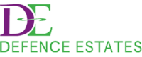 Defence Estates Logo