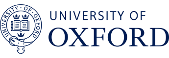 Oxford Uni Logo